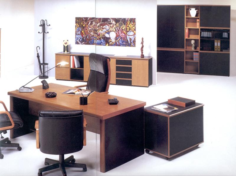 Scrivania Ufficio Bologna : Scrivanie tavoli sedie per ufficio a bologna